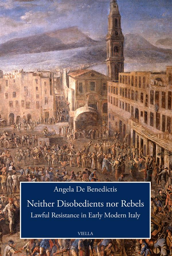 De Benedictis Neither nor