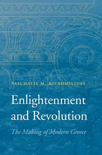 Kitromilides Enlightenment and Revolution
