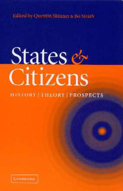 Strath States and Citizens